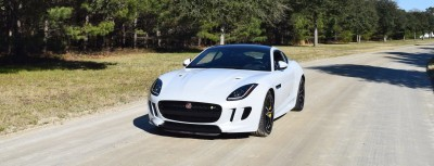 SUPERCAR of the YEAR - 2016 Jaguar F-Type R AWD Coupe 52