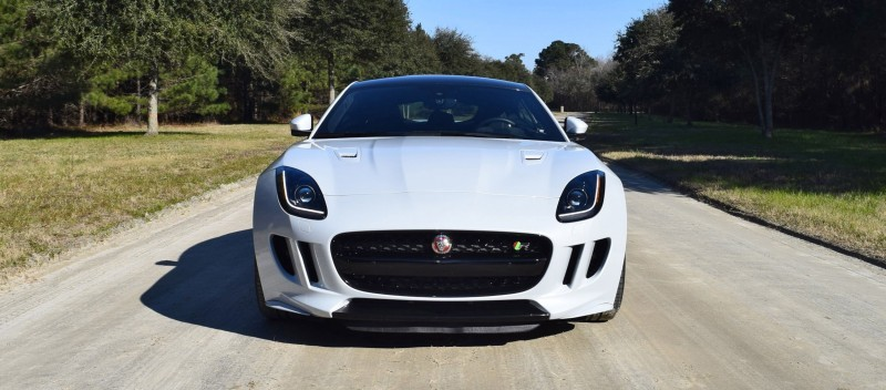 SUPERCAR of the YEAR - 2016 Jaguar F-Type R AWD Coupe 53