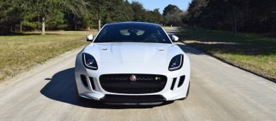 SUPERCAR of the YEAR - 2016 Jaguar F-Type R AWD Coupe 54
