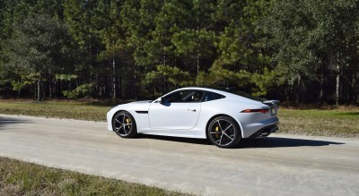 SUPERCAR of the YEAR - 2016 Jaguar F-Type R AWD Coupe 57