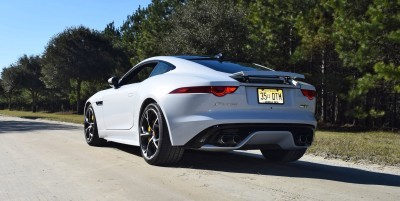 SUPERCAR of the YEAR - 2016 Jaguar F-Type R AWD Coupe 61