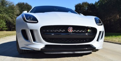 SUPERCAR of the YEAR - 2016 Jaguar F-Type R AWD Coupe 73