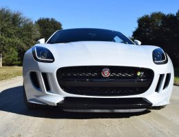 SUPERCAR of the YEAR – 2016 Jaguar F-Type R AWD Coupe