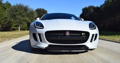 SUPERCAR of the YEAR - 2016 Jaguar F-Type R AWD Coupe 75