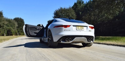SUPERCAR of the YEAR - 2016 Jaguar F-Type R AWD Coupe 8