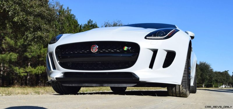 SUPERCAR of the YEAR - 2016 Jaguar F-Type R AWD Coupe 80