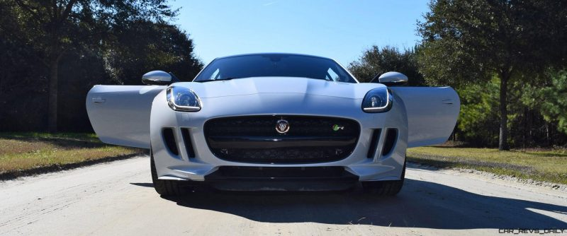 SUPERCAR of the YEAR - 2016 Jaguar F-Type R AWD Coupe 85