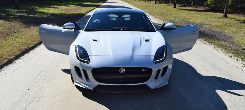 SUPERCAR of the YEAR - 2016 Jaguar F-Type R AWD Coupe 87