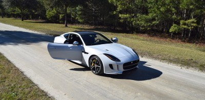 SUPERCAR of the YEAR - 2016 Jaguar F-Type R AWD Coupe 89
