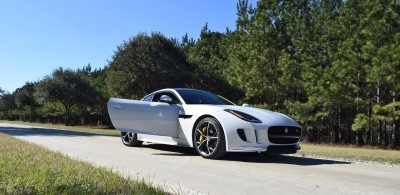 SUPERCAR of the YEAR - 2016 Jaguar F-Type R AWD Coupe 91