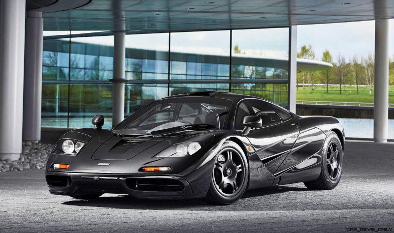 1998 McLaren F1 1