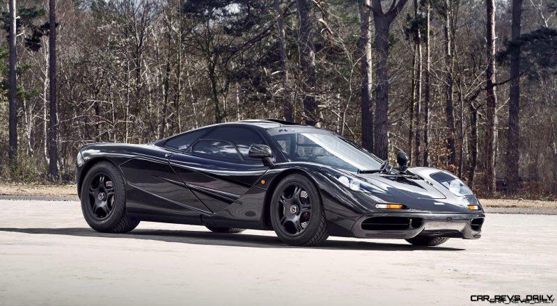 1998 McLaren F1 5
