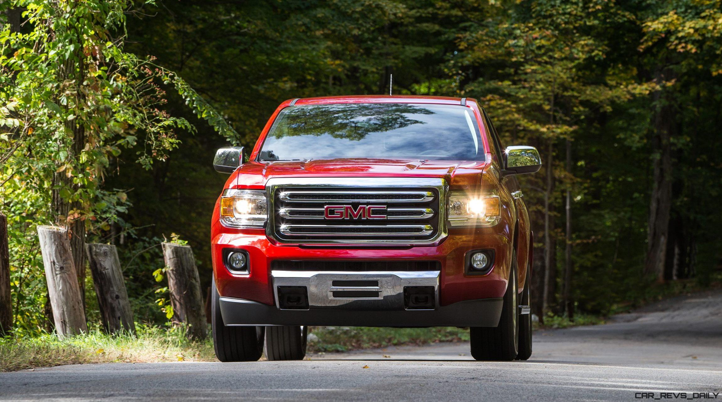 drive review 2016 gmc canyon duramax slt 4wd by ben lewis. Black Bedroom Furniture Sets. Home Design Ideas