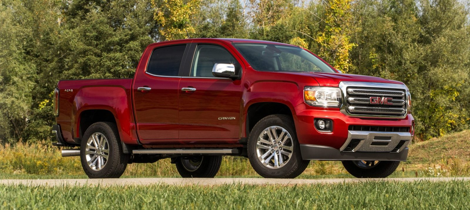 drive review 2016 gmc canyon duramax slt 4wd by ben. Black Bedroom Furniture Sets. Home Design Ideas