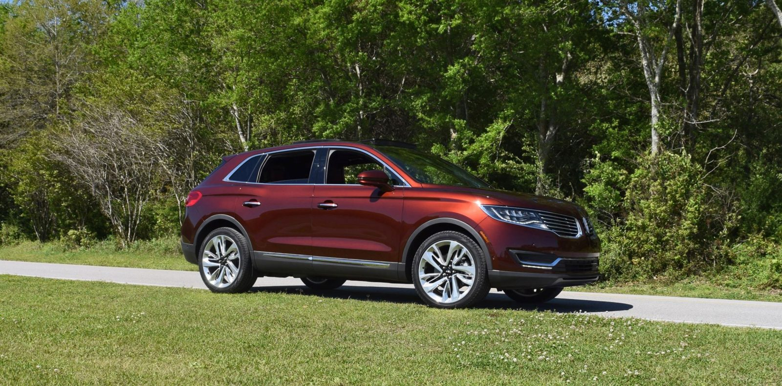 hd road test review 2016 lincoln mkx ecoboost awd best of awards car revs. Black Bedroom Furniture Sets. Home Design Ideas