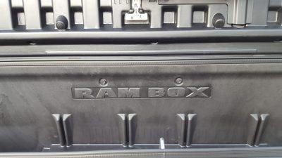 2016 Ram 2500 Laramie Longhorn 4x4 19