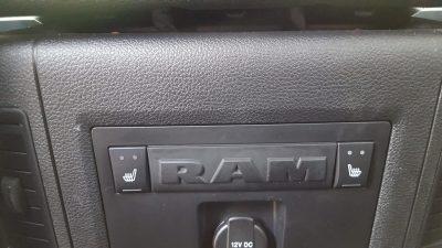 2016 Ram 3500 LIMITED Cummins Dually 12