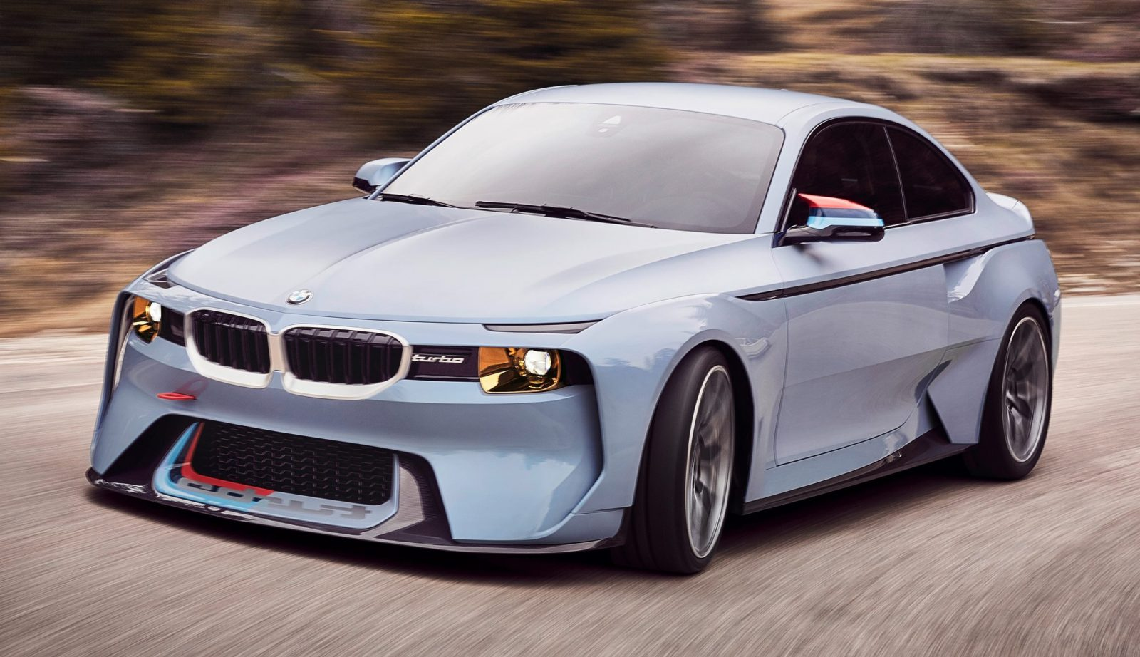 BMW 2002 Hommage 15