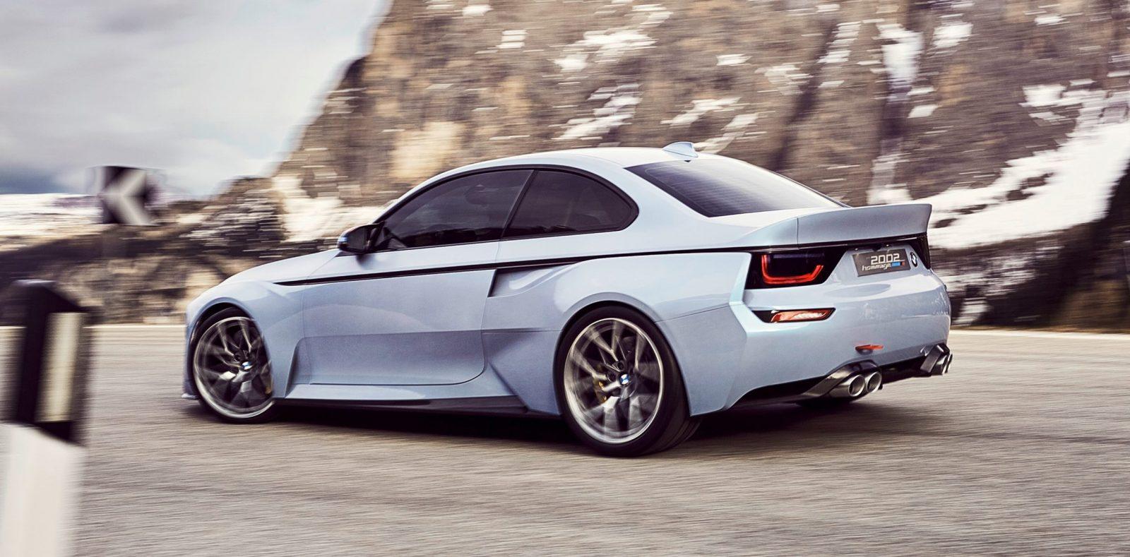 BMW 2002 Hommage 7