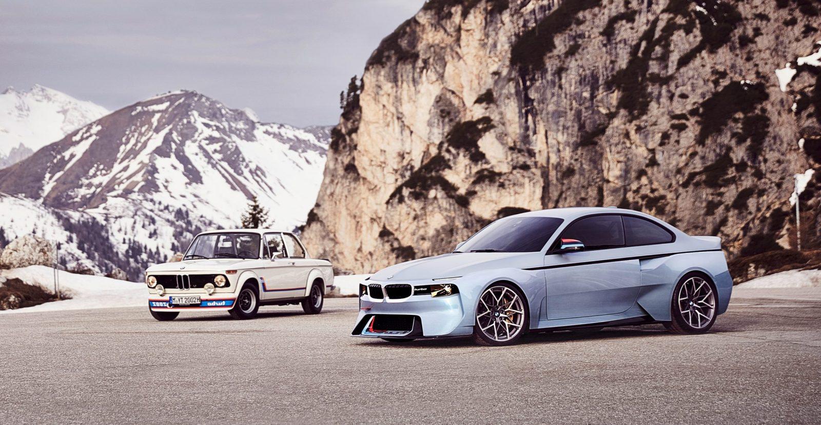 BMW 2002 Hommage 9