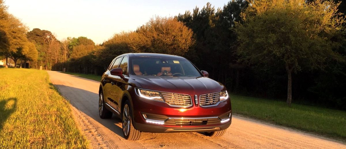 HD Road Test Review - 2016 Lincoln MKX EcoBoost AWD - Best of Awards