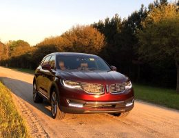 HD Road Test Review – 2016 Lincoln MKX EcoBoost AWD – Best of Awards