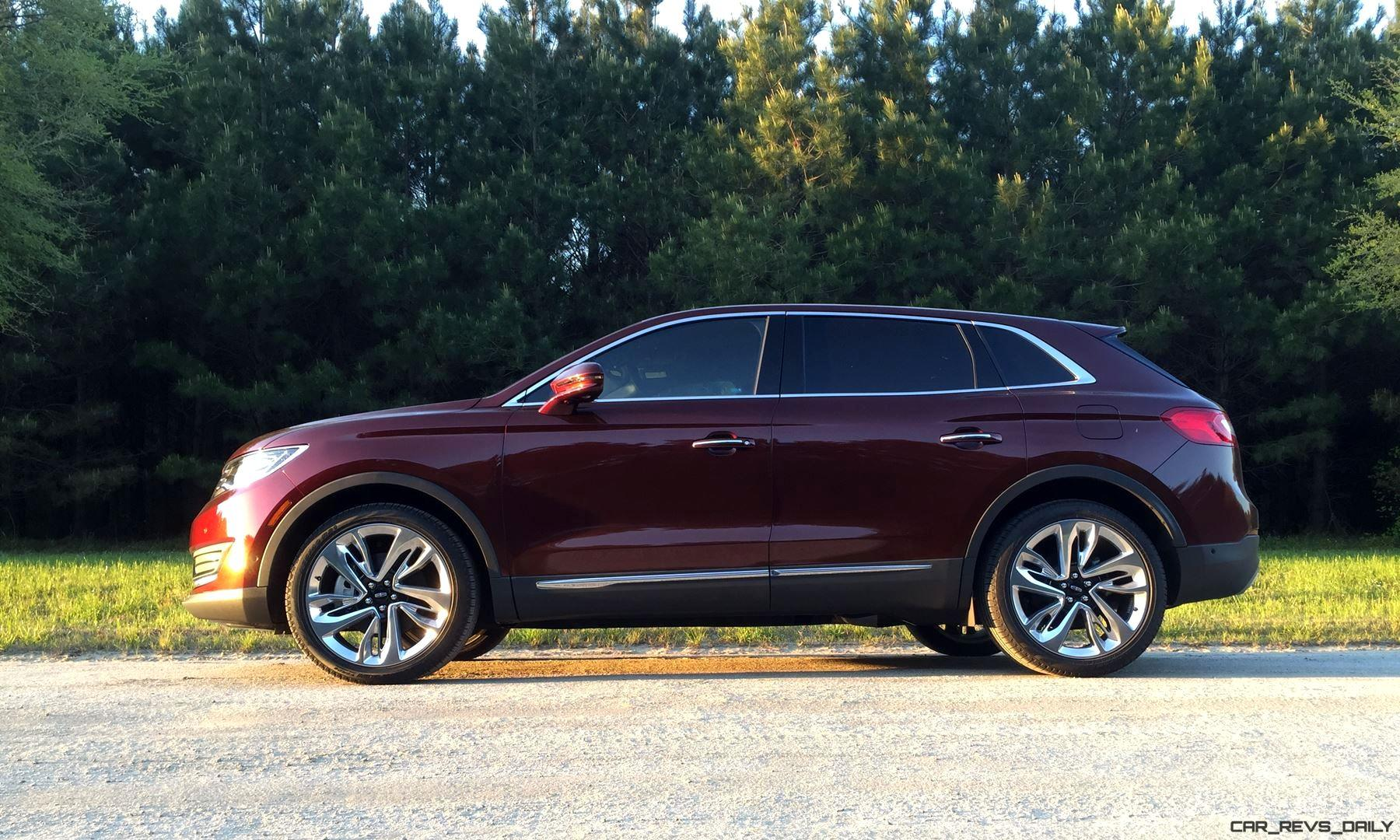 hd road test review 2016 lincoln mkx ecoboost awd best of awards. Black Bedroom Furniture Sets. Home Design Ideas