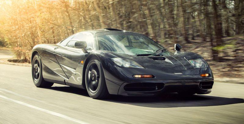 McLaren F1-111