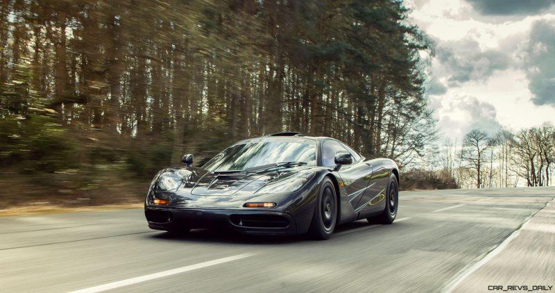 McLaren F1-133