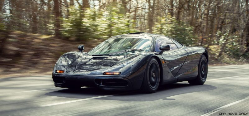 McLaren F1-150