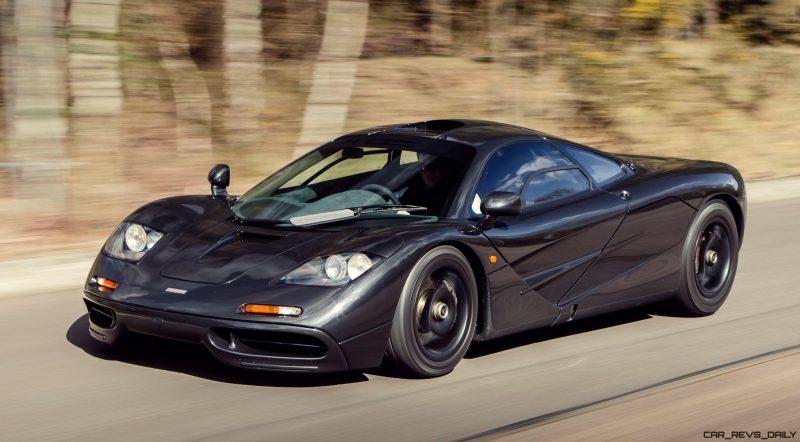 McLaren F1-209