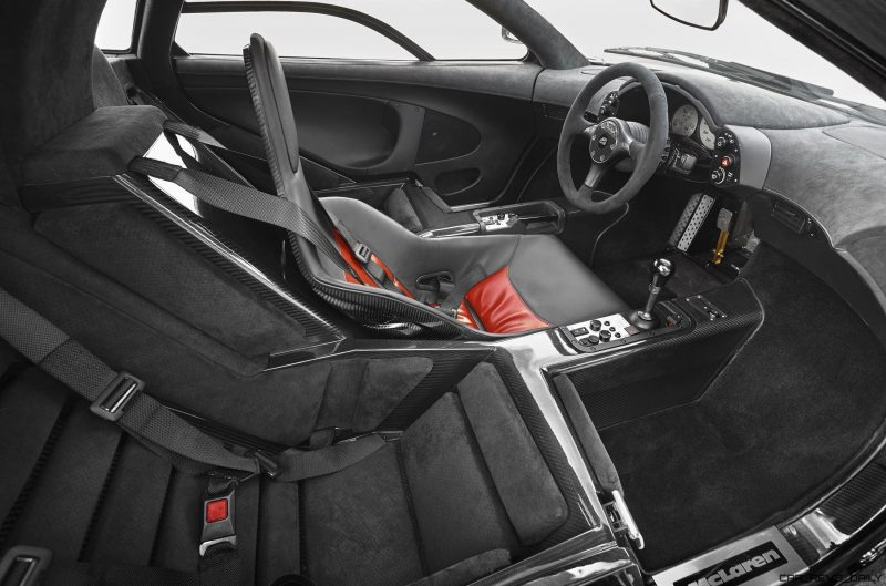 McLaren F1-77