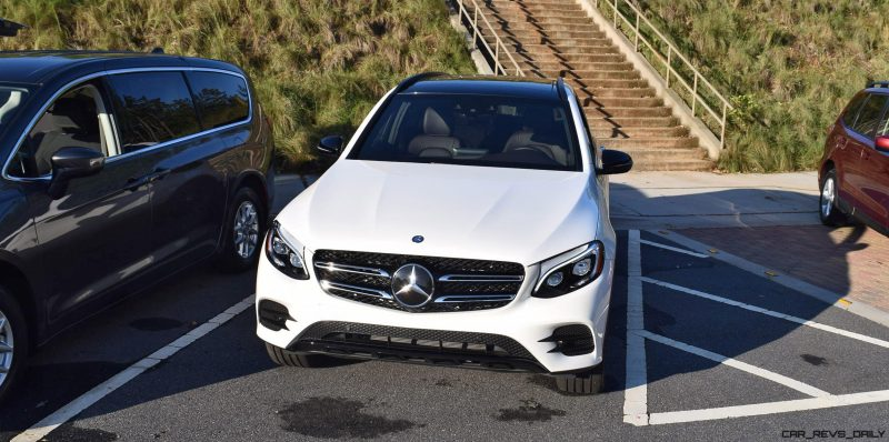 Mercedes-Benz GLC 10