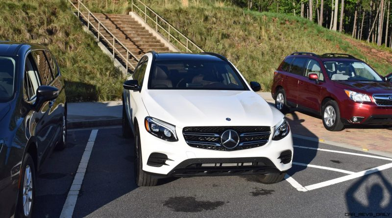 Mercedes-Benz GLC 11