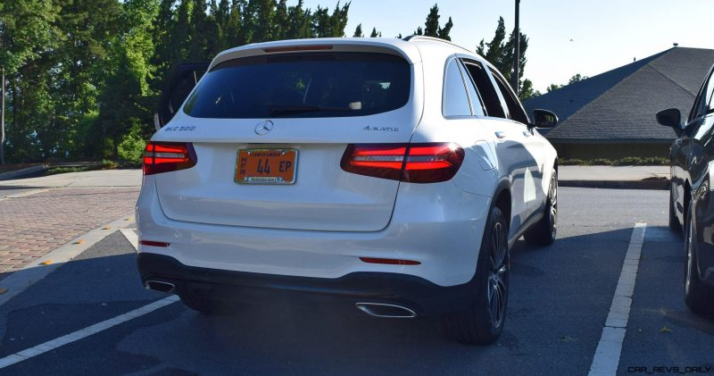 Mercedes-Benz GLC 20