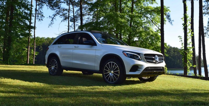 Mercedes-Benz GLC 24