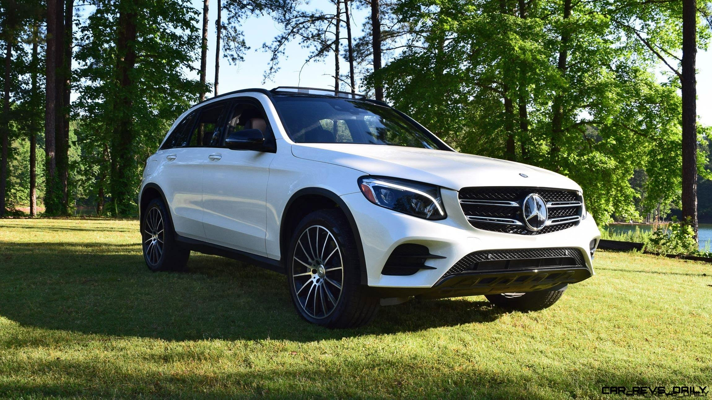 Mercedes-Benz GLC 25
