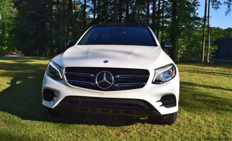 Mercedes-Benz GLC 27