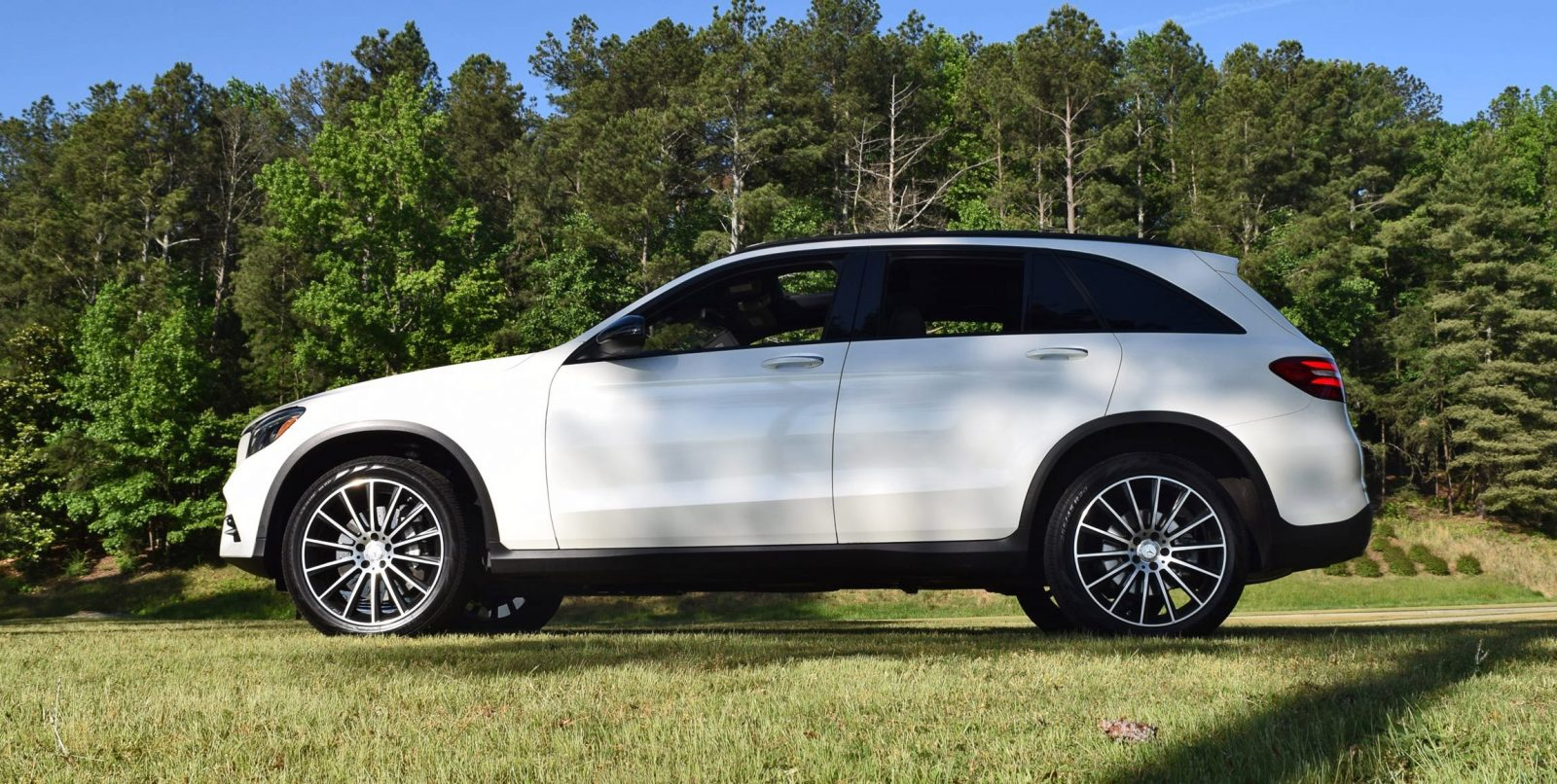 Mercedes benz glc 40 for 2014 mercedes benz glc