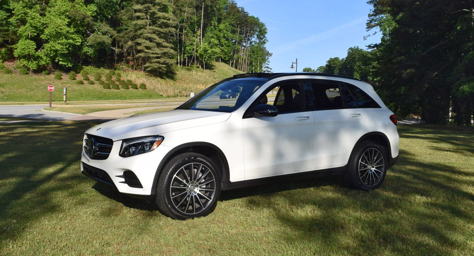 Mercedes benz glc 44 for 2014 mercedes benz glc