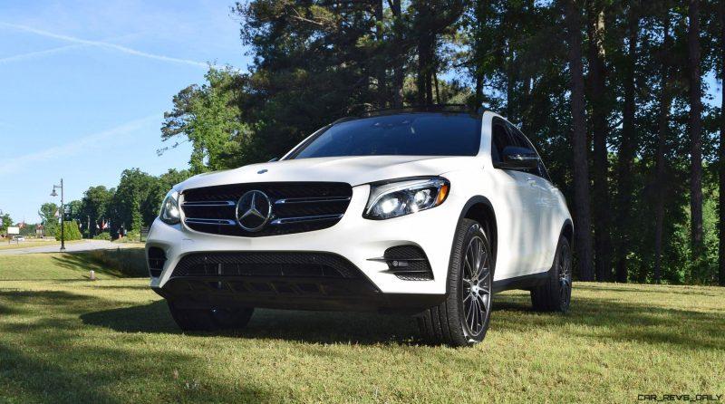 Mercedes-Benz GLC 48
