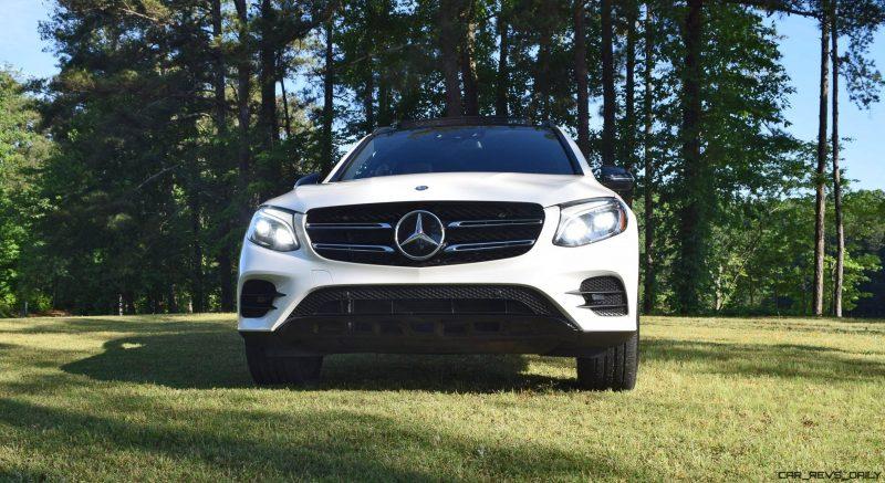 Mercedes-Benz GLC 50