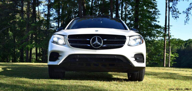 Mercedes-Benz GLC 51