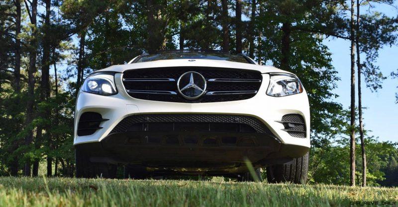 Mercedes-Benz GLC 52