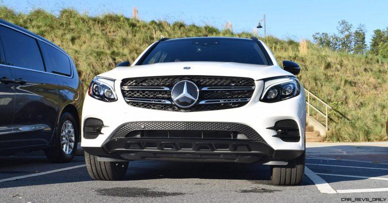 Mercedes-Benz GLC 8