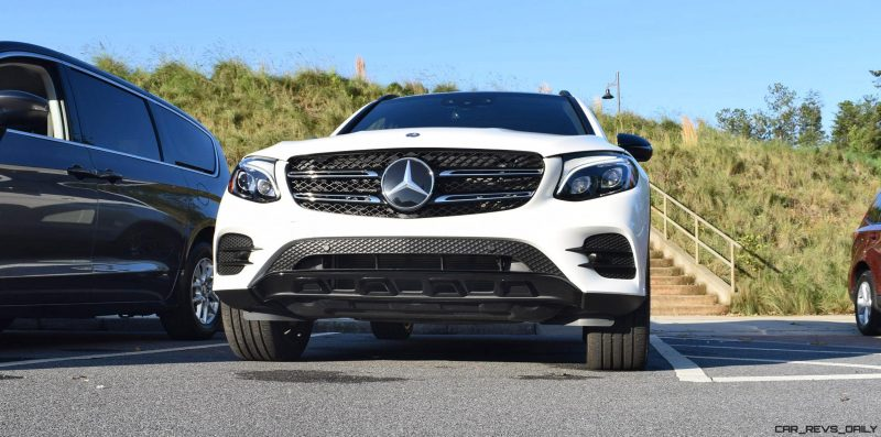 Mercedes-Benz GLC 9