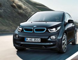 BMW Unveils Updated 2017 i3 with Giant New 33kWh Battery – By Carl Malek