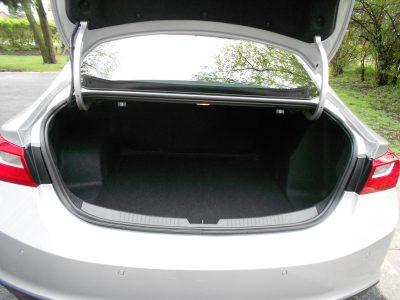 Road Test Review - 2016 Chevrolet MALIBU LT 11