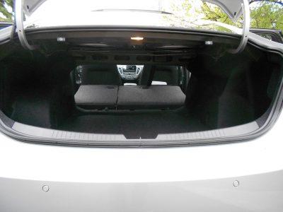 Road Test Review - 2016 Chevrolet MALIBU LT 12