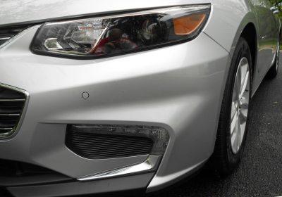 Road Test Review - 2016 Chevrolet MALIBU LT 5